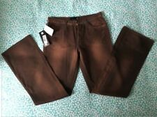 """JUST CAVALLI """"Authentic"""" - Made In ITALY -  New Men's COTTON JEANS SIZE 32/34"""