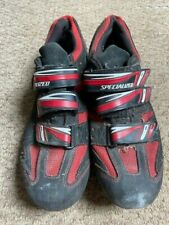 Specialized MTB cycling shoe size UK 11