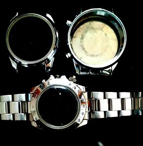 WRISTWATCHES . FOR PARTS or REPAIR.