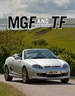 MGF AND TF: COMPLETE STORY By David Knowles - Hardcover *Excellent Condition*