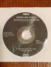 Dell Drivers And Utilities For Dell Vostro 1500 Laptop