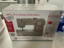 SINGER 4452 Heavy Duty Sewing Machine  Brand New   FAST SHIPPING 