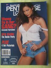 VINTAGE  AUSTRALIAN PENTHOUSE  <> LETTERS    95