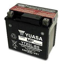 YUASA YTX5L-BSY Battery