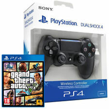 GTA V PS4 EU ITALIANO GTA 5   + CONTROLLER SONYNDUALSHOCK V2 PLAYSTATION 4