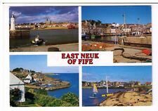 Postcard: Multiview - East Neuk of Fife, Scotland