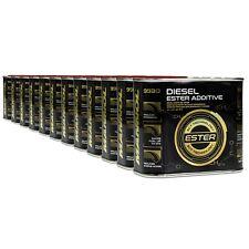 MANNOL 9930 Diesel Ester Additive Verschleißschutz-Additiv, 12x500ml