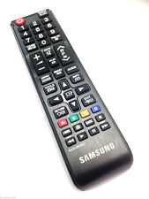 100% Original Samsung Smart 3D TV Remote Control AA59-00786A AA5900786A