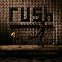 *NEW* CD Album - Rush - Roll The Bones (Mini LP Style Card Case)