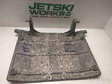 Kawasaki ride plate jetski jet ski