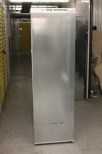Bosch KIR81VSF0G Tall Integrated Larder Fridge Sliding Hinge