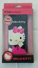 "NEW! ""Hello Kitty"" Apple iPhone 5 Cell Phone Case"