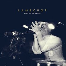 Lambchop - Live at XX Merge [New Vinyl] Clear Vinyl, Digital Download