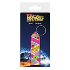 Retour vers le futur porte cles Hover board Back to the future keychain