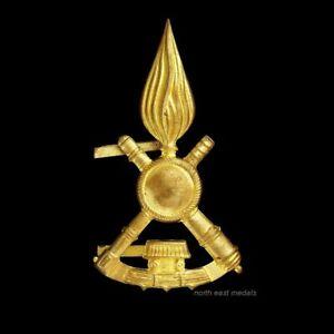 Italian WW2 Tank Regiment? Cap Badge