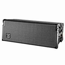 "DAS Event 210A Dual 10"" Multipurpose DJ PA Powered Line Array Speaker"