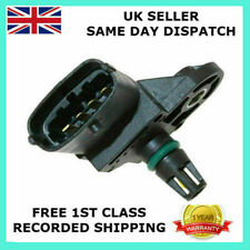 NEW FOR OPEL ASTRA H 1.3D MAP SENSOR 05 TO 10 Z13DTH MANIFOLD PRESSURE 24459853