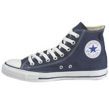 Converse All Star Hi Top Navy Chuck Taylor New