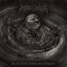 WINTER DELUGE - Earth Fades CD Throne of Katarsis Celestial Bloodshed Kaosritual