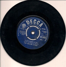 """The Rolling Stones The Rolling Stones No cover UK 45 7"""" EP +4 tracks"""