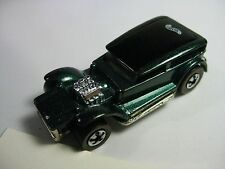 Vintage Series Mattel's Hot Wheels, The Demon, Metallic Hunter Green, 1969