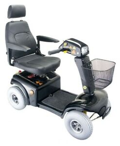 Rascal 850 Mobility Scooter