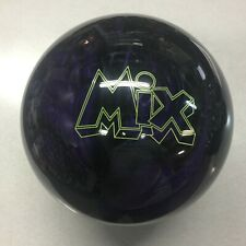 Storm Mix Black/Purple Bowling Ball  16 LB. 1ST QUAL new ball in the box