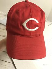 Cincinnati Reds snapback trucker baseball hat cap