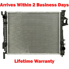 New Radiator For Dodge Ram 1500 02-08 3.7 V6 4.7 5.7 5.9 V8 Lifetime Warranty