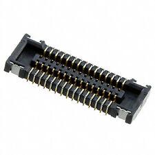 MOLEX 501591-3011 30 Position Connector Receptacle Center Strip Lot QTY-50