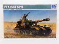 LOT 31776 | Trumpeter 05536 PLZ-83A SPH Panzer 1:35 Bausatz NEU in OVP