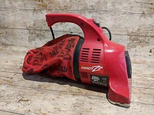 Vintage Dirt Devil Handy Zip Handheld Vacuum Cleaner