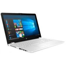 Portatil HP 15-bs154ns I3-5005u 2ghz 8GB 1TB 15.6 W10 blanco nieve