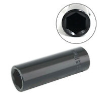 "Sealey Impact Socket 17mm Deep 1/2"" Square Drive Individual Impact Socket"