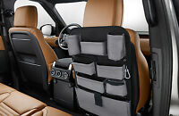 The All-New Land Rover Discovery 5 -  Seat Back Stowage - VPLVS0181