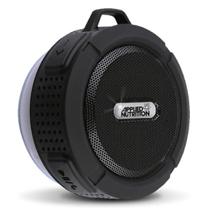 Wireless Bluetooth Speakers by Applied Nutrition - TRAIN AS YOU GO