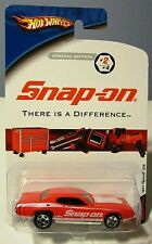 HOT WHEELS SNAP ON TOOLS 1971 PLYMOUTH GTX 2/4