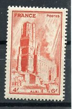 STAMP / TIMBRE FRANCE NEUF N° 667 ** ALBI