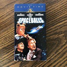 Spaceballs (VHS, 1997)