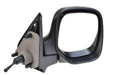 Peugeot Partner (1996-2006) Espejo retrovisor Derecha manualmente NUEVO !!