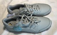 men's sneakers size 8 gray PUMA SoftFoam