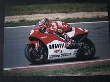 Photo Marlboro Honda NSR250 1997 #1 Max Biaggi (ITA) Dutch TT Assen