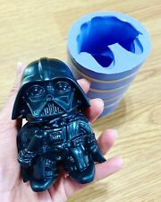3D Silicone Candle resin Mold easy release Homemade