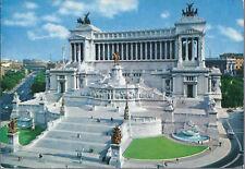 ROMA - ALTARE DELLA PATRIA - NV