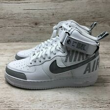 NIKE AIR FORCE 1 HIGH '07 LV8 CONSTRUCTION size UK 7.5 US 8.5 EUR 42 CQ0449 100