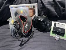 Canon EOS 600D 18.0 MP Digital SLR Camera - Body Only