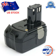 4.0AH 18V For HITACHI BCL1815 EBM1830 BCL1830 BCL1840  HXP Cordless Tool Battery