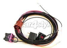 VW Passat 3C CC B6 Scheinwerferreinigung SRA Kabelbaum Kabel Adapter harness