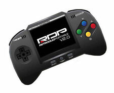 RetroDuo Portable SNES Handheld System - With Genesis NES And Gameboy Advanced