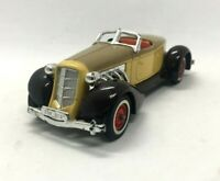 M/box Models Of Yesteryear Y-19 Auburn 851 Supercharged Speedster 1935 Diecast